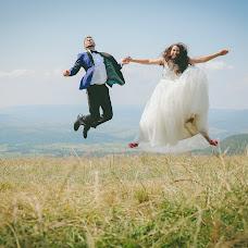 Wedding photographer iulian buica (buica). Photo of 13.08.2016