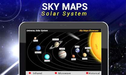 Sky Map Live View Star Tracker Solar System 1 3 Seedroid