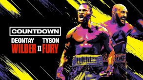 Countdown: Deontay Wilder vs. Tyson Fury II thumbnail