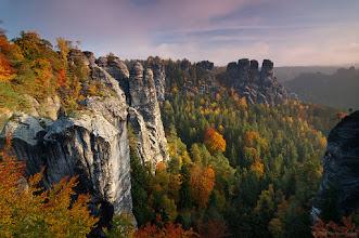 """Photo: Nationalpark """"Sächsische Schweiz"""""""