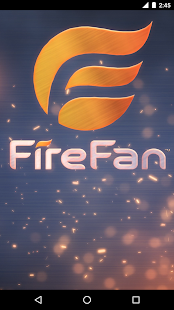 FireFan- screenshot thumbnail