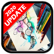 200+ Easy and Cool Drawing Ideas