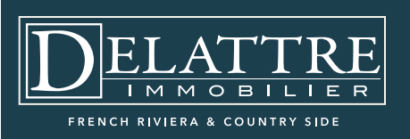 Logo de DELATTRE IMMOBILIER