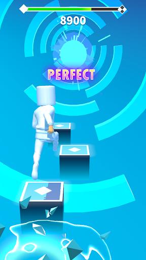 Marshmello Music Dance androidiapk screenshots 1