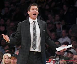 Le coach de Sacramento accusé d'agression sexuelle, la NBA et le club lancent une enquête commune