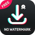 Video Downloader for TikTok - Tikmate Free icon