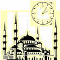 Prayer Time & Qibla (Widget) icon