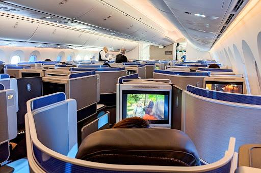Decoding United's revenue, award and upgrade fare classes