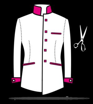 Costume de créateur d'entreprise