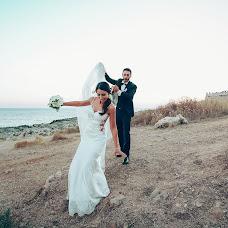 Vestuvių fotografas Alessandro Spagnolo (fotospagnolonovo). Nuotrauka 14.05.2019