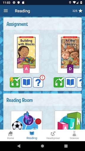Screenshot for Kids A-Z in Hong Kong Play Store