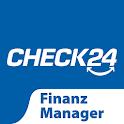 CHECK24 Finanzmanager icon