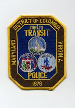 Photo: Maryland, District of Columbia, Virginia Transit Police
