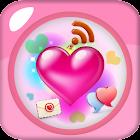 Mensajes de Amor icon