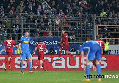 Le Bayern s'impose facilement en Coupe d'Allemagne