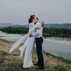 Wedding photographer Kseniya Romanova (romanova). Photo of 25.11.2018