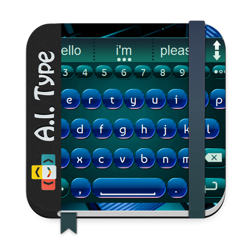 Digital Blue 個人化 App LOGO-APP試玩