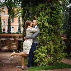 Wedding photographer Irina Soloveva (SolovevaIrina). Photo of 26.09.2018