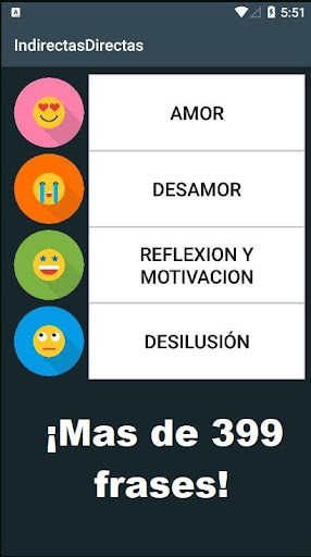 Frases E Indirectas Para Estados De Whatsapp Apk Download Apkpure Co