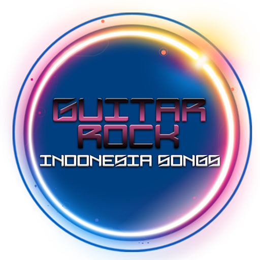 Guitar Rock Indonesia