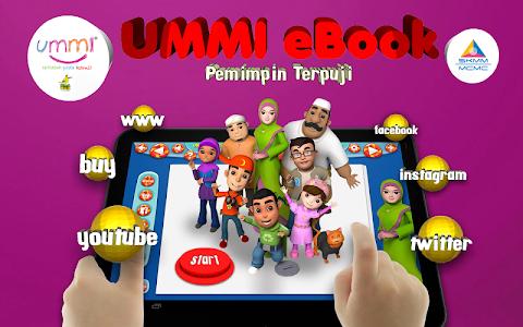 Pemimpin Terpuji UMMI Ep6 HD screenshot 10