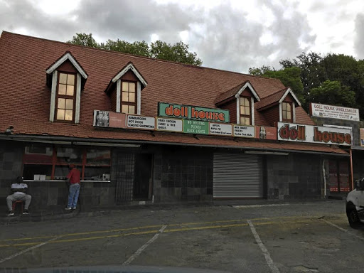 Wayside rendezvous: The Doll House Roadhouse in Johannesburg is closing on August 31 after eight decades of service. The new owner's plan to demolish the building is opposed. Picture: FACEBOOK