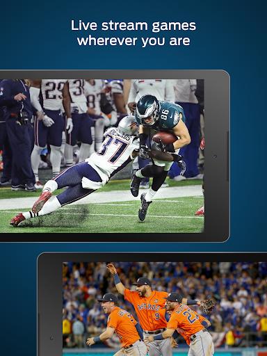 FOX Sports: Live Streaming, Scores & News  screenshots 12