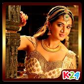 K24 Anushka's Rudhramadevi