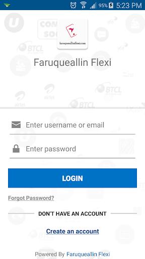 Faruqueallin Flexi