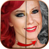 Make me Old ° Selfie Face App Icon