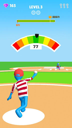 Baseball Heroes 5.2 screenshots 4