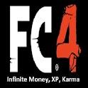 Infinite XP Money for FarCry 4 icon