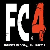 Infinite XP Money for FarCry 4