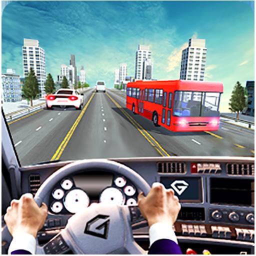 Real Bus Driving Simulator Free