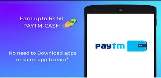 Earn Daily : Free Paytm Money APK - apkname com