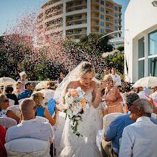 Wedding photographer Shane Watts (shanepwatts). Photo of 20.09.2017