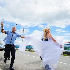 Wedding photographer Andrey Chichinin (AndRaw). Photo of 23.03.2015