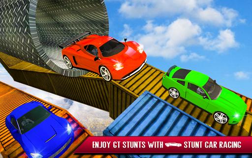 Impossible Track Racing 3D - Stunt Car Race Games 1.1 screenshots 7