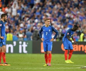 Un international français pourrait bien manquer le Mondial !