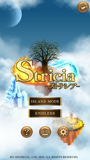 Stricia