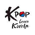 Learn Korean & Learn Hangul with Kpop Idols! icon
