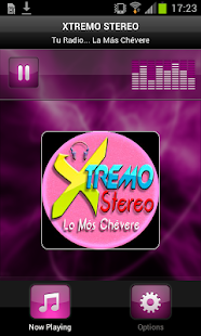 XTREMO STEREO- screenshot thumbnail