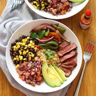 Beef Quinoa Recipes