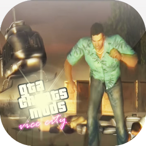 Cheat Mods For GTA Vice City for PC