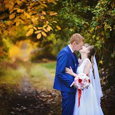 Wedding photographer Yuriy Golubev (Photographer26). Photo of 17.10.2017