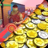 Turtle Ninja Coins Dozer