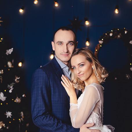 Свадебный фотограф Анна Ганчева (Gancheva). Фотография от 16.12.2017