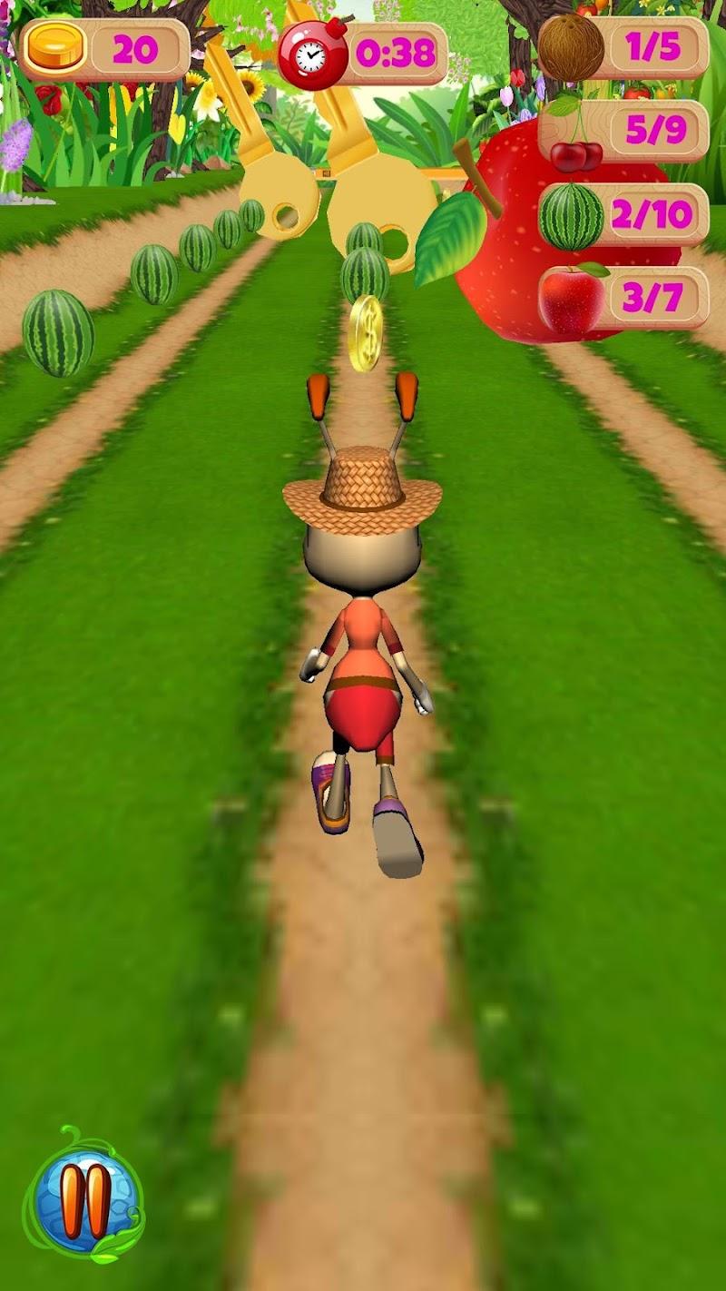 Скриншот Ant Runner