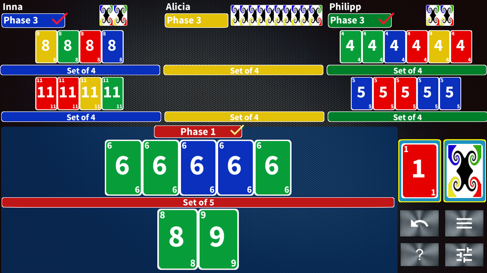 how to win rummy cards