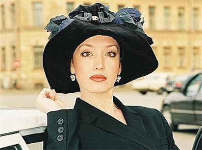 Анна Самохина биография актрисы, фото, ее мужчины и дочь | 307x412